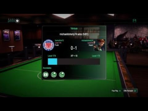 Pure Pool™,Snooker Master michaeldoherty74 winning never game freezes,very funny,we are not idiots. |