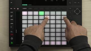 Learn Push 2: Note Mode and Step Sequencer in depth
