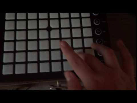 Martin Garrix and Moti - Virus Intro (Launchpad)
