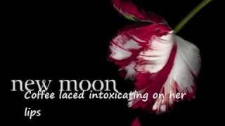 my New Moon Soundtrack #11-Ashes & Wine-A Fine Frenzy w/ subtitle lyrics