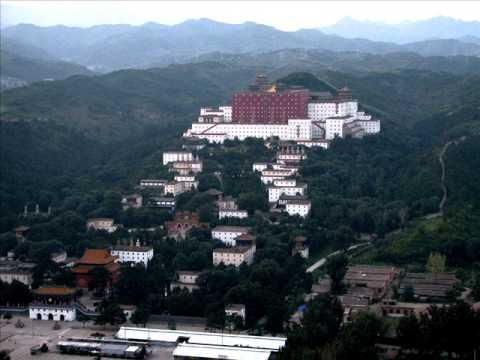 Chengde -  Hubei China Cityscapes