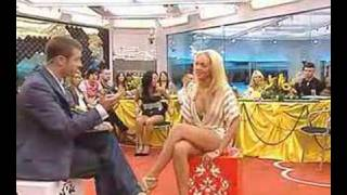 aisleyne s interview big brother reunion bblb 20 aug 06