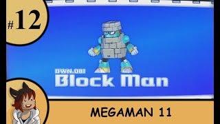 Megaman 11 part 12 - Block man