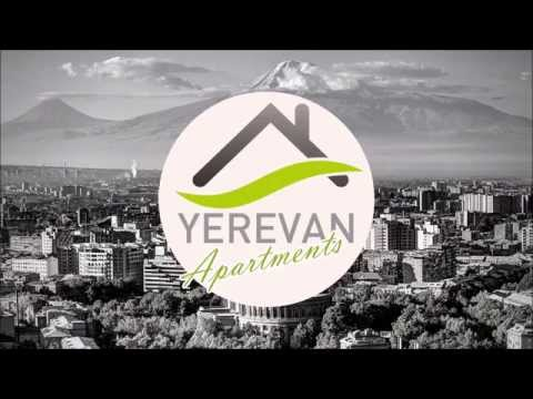 Apartments and houses for rent in Yerevan