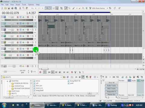 MY LOOPS MADE IN ACID PRO 7 01