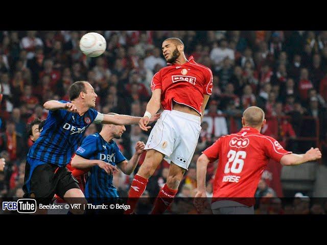 2008-2009 - Jupiler Pro League - 33. Standard - Club Brugge 2-0