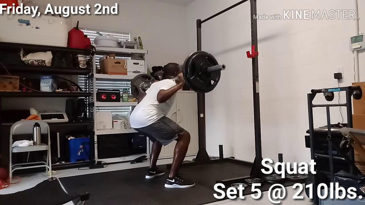 100+ Stronglifts 5x5 – yasminroohi