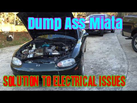 Miata Electrical Gremlins