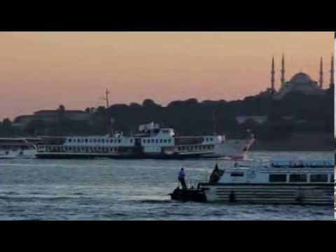 Guide Francophone pour visiter istanbul