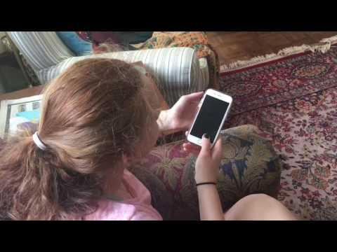 Solar Flare Movie by Kendra, Rachele & Grace
