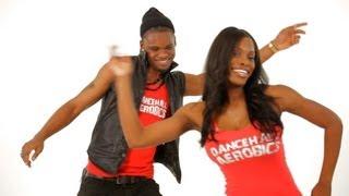 How to Do the World Dance | Reggae Dancehall
