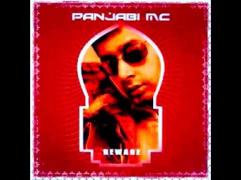 Panjabi MC - Mundian To Bach Ke (High Quality)