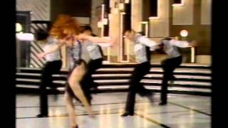BONNIE LANGFORD - All You Need is a Song with the Debbie Astell Dancers