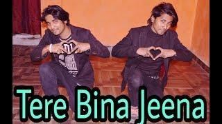 Tere Bina Jeena Saza Ho gaya | Dance | Choreography Amit Arya@