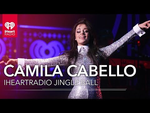 Camila Cabello Says Shawn Mendes Is Her Favorite Part Of Jingle Ball | Fast Facts