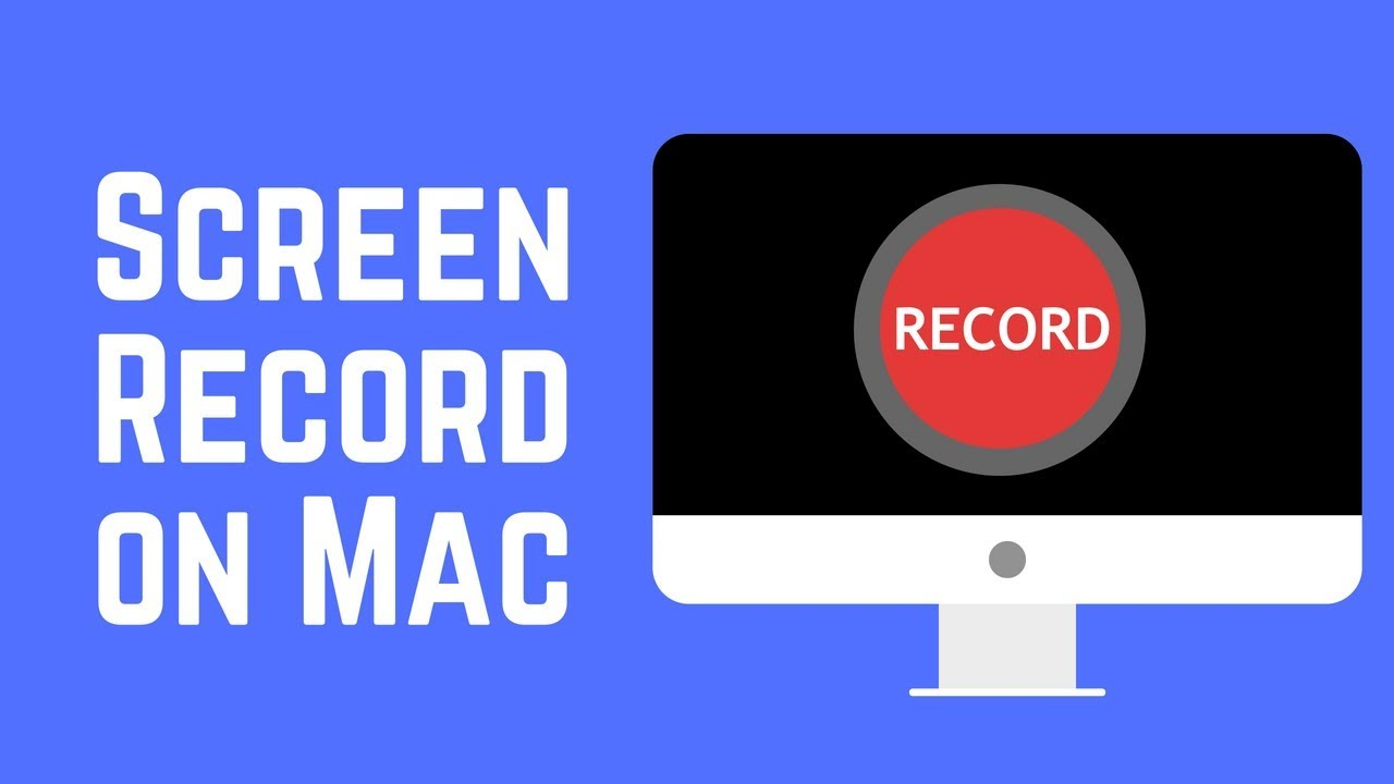 How to Screen Record on Mac in 2 Easy Ways