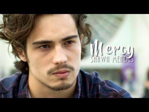 Trilha Sonora Rock Story Shawn Mendes Mercy (Tradução) Tema de Nicolau
