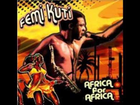Femi Kuti - Boys Dey Hungry For Town mp3