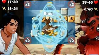Word Wonders - The Tower of Babel - Gameplay Trailer