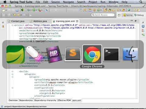 java-web-development-with-spring-and-hibernate-1