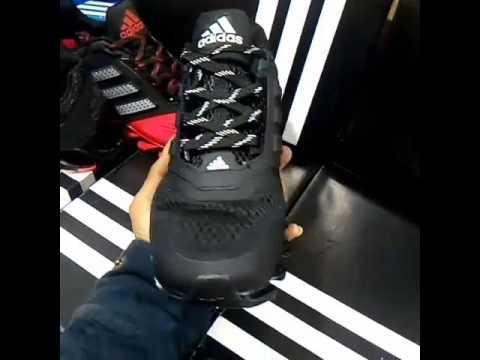 Adidas springblade drive 2: massima qualità / / vlog younglex