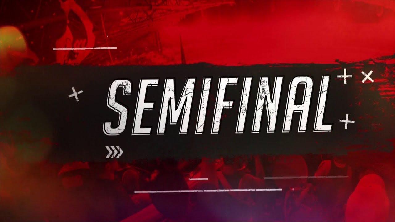 Chamada de Flamengo x Corinthians pela Copa do Brasil na ...