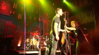 Jonny Lang - Live 2015 New Orleans: Let It Burn Down, Don