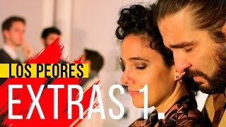 LOS PEORES EXTRAS DEL MUNDO Parte 1 | Hecatombe! | Video Oficial