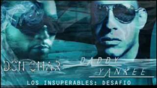 Don Omar Feat Daddy-Yankee - Desafio (Los Insuperables) REGGAETON 2010