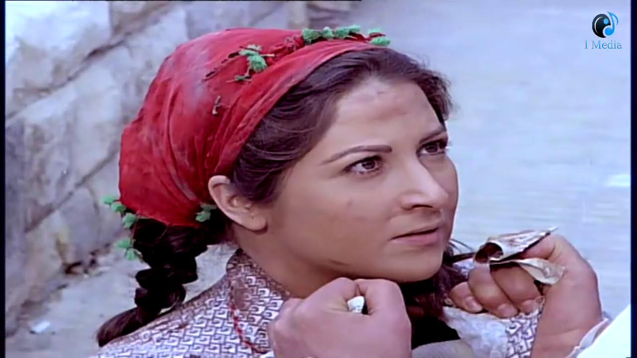 فيلم مرزوقة - فاروق  الفيشاوى - فريد شوقى -بوسى
