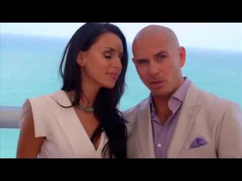 Download Ahmed Chawki feat  Pitbull   Habibi I Love You   Downloaded from youpak com