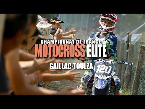Elite Motocross - Gaillac Toulza