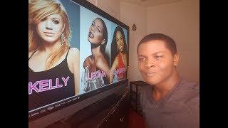 VOCAL BATTLE - Kelly Clarkson vs Leona Lewis vs Jennifer Hudson
