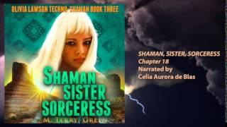 Shaman Sister Sorceress (Chapter 18)