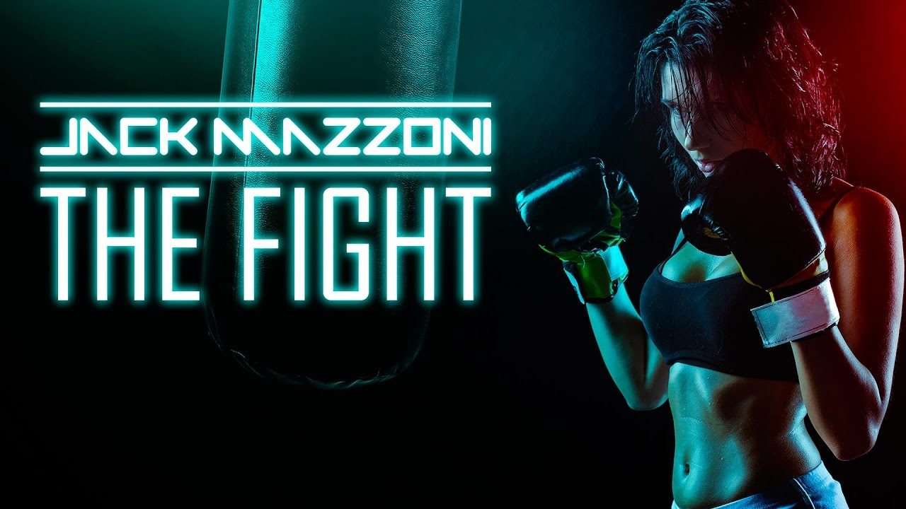 Jack Mazzoni - The Fight (Thomser Remix)