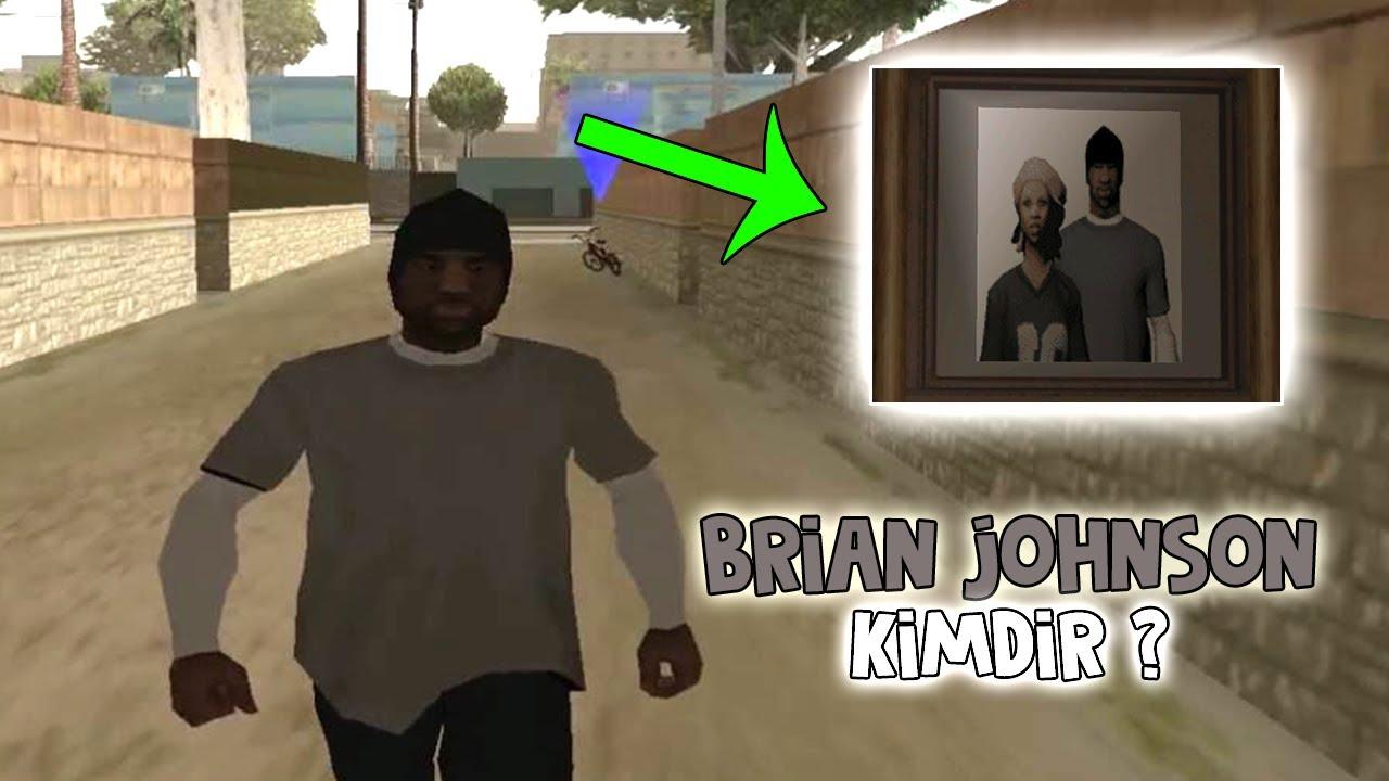 Brian Johnson Kimdir Youtube