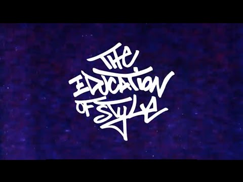 The Education of Style (2012)