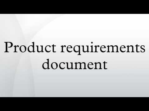 Product Requirements Document YouTube - Product requirements document