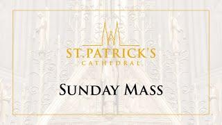 Sunday Mass - July 12th 2020