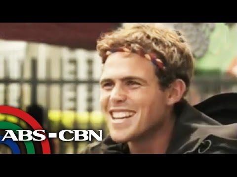 Bandila: Canadian wants to become Filipino