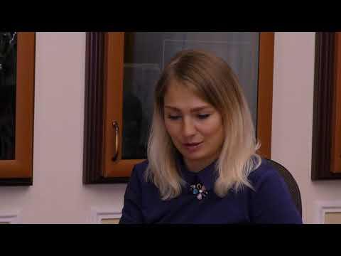 Телеканал ATV: Влада сумчанам  Єлизавета Обравіт