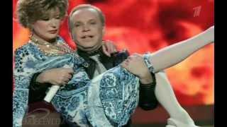 "Борис Моисеев:  ""Люся, прости!"""