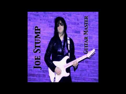 Joe Stump So Alone Extreme Neoclassical Guitar Shred Skill