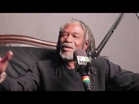 HORACE ANDY INTERVIEW ON POWER OF REGGAE RADIOSHOW