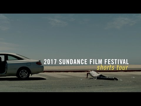 2017 Sundance Film Festival Shorts Tour