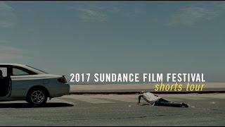 2017 Sundance Film Festival Shorts Tour