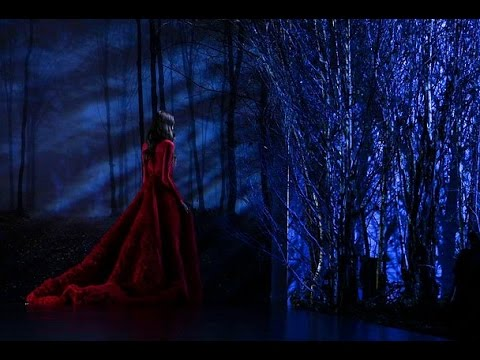 Ralph & Russo   Haute Couture Fall Winter 2015/2016 Full Show   Exclusive