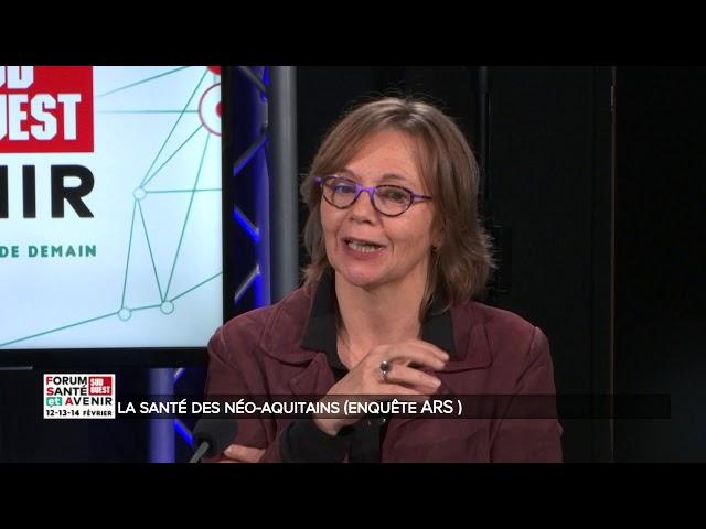 FSA  - La santé des Néo Aquitains