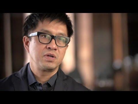 Surgir de l'ombre: La biennale canadienne 2014 An Te Liu