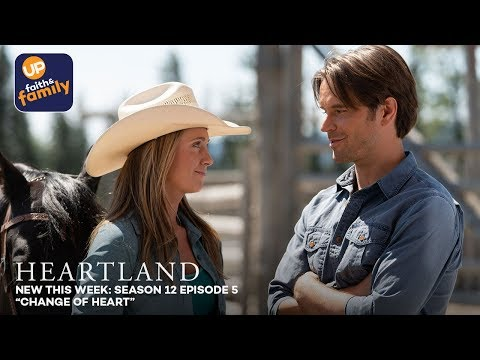 Watch Heartland Season 12 Episode 5   UP Faith & Family